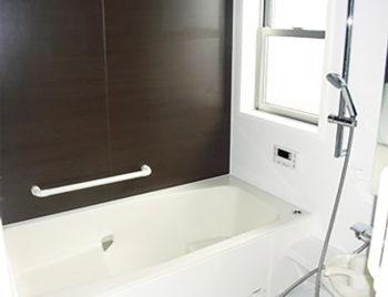 郡山市 K様邸 浴室リフォーム