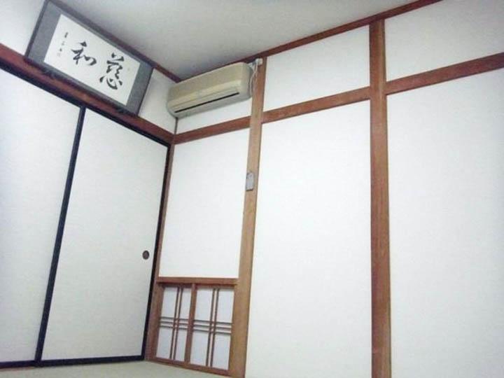 須賀川市 A様邸 内装リフォーム事例